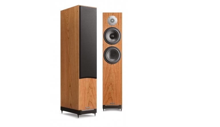 Lautsprecher Stereo Spendor D 7.2 im Test, Bild 1