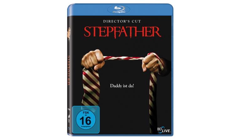 Blu-ray Film Stepfather (Sony Pictures) im Test, Bild 1