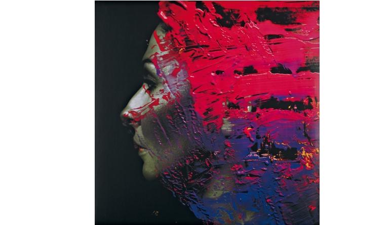 Schallplatte Steven Wilson – Hand. Cannot. Erase. (No Man's Land) im Test, Bild 1