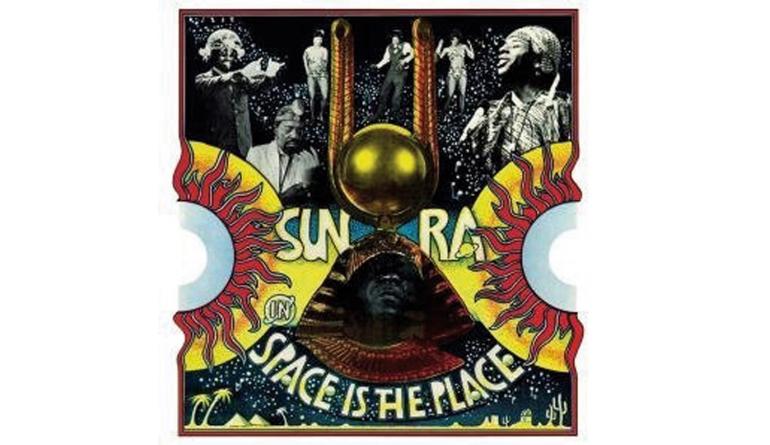 Schallplatte Sun Ra – Space is the Place (Sutro Park) im Test, Bild 1
