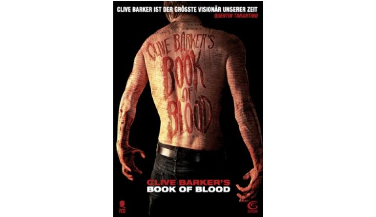 DVD Film Sunfilm Clive Barker's Book of Blood im Test, Bild 1