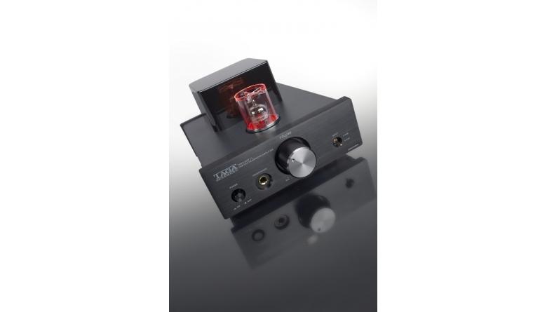 Kopfhörerverstärker Taga Harmony THDA-500T v.2 im Test, Bild 1