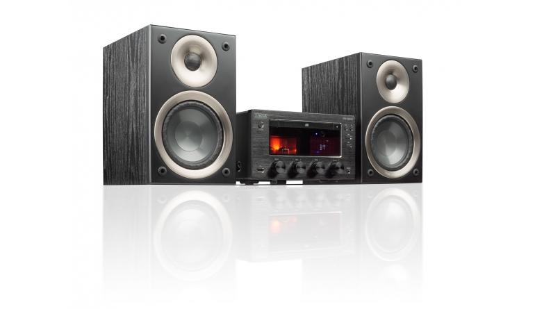 Stereoanlagen Taga HTR-1000CD + Azur S-40 V.2 im Test, Bild 1
