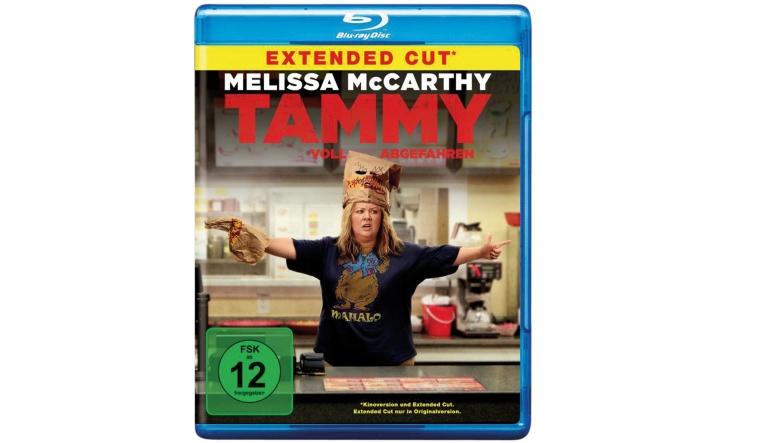 Blu-ray Film Tammy – Voll abgefahren (Warner Bros) im Test, Bild 1