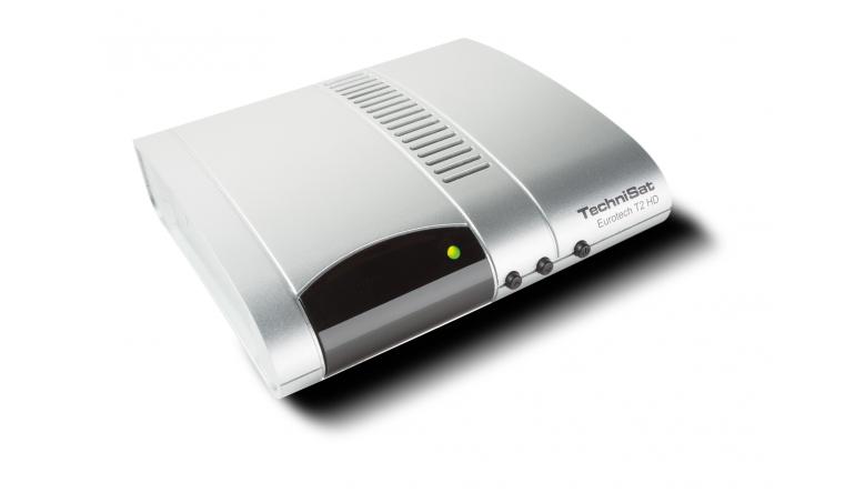 test dvb t receiver ohne festplatte technisat eurotech. Black Bedroom Furniture Sets. Home Design Ideas