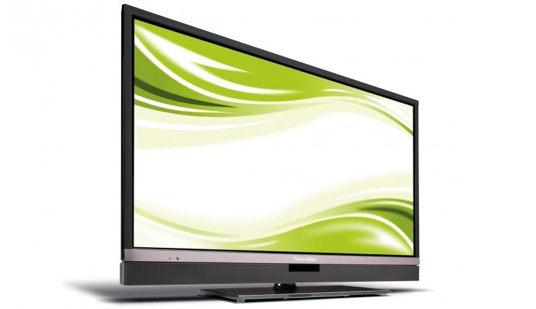 Fernseher Technisat TechniLine Pro 32 SL im Test, Bild 1