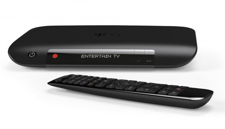 DVB-T Receiver ohne Festplatte Telekom MediaReceiver MR601 Sat im Test, Bild 1