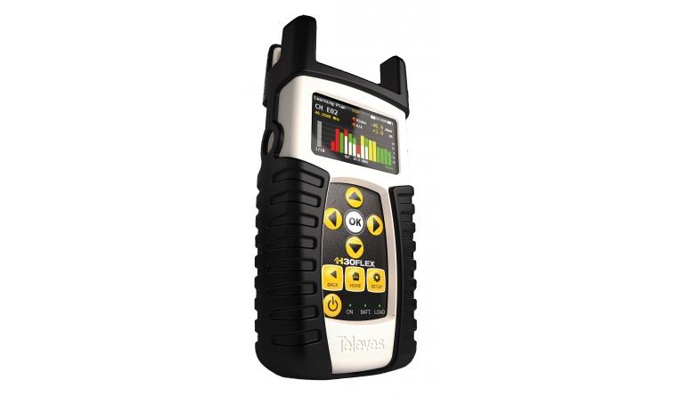 Sat-Anlagen Televes H30Flex im Test, Bild 1