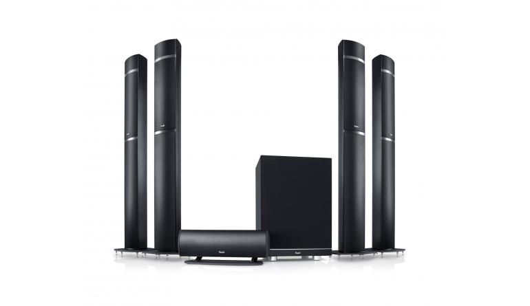 test lautsprecher surround teufel lt5 5 4 1 atmos set sehr gut seite 1. Black Bedroom Furniture Sets. Home Design Ideas