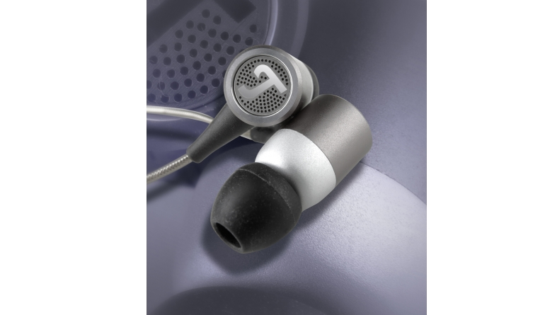 Kopfhörer InEar Teufel Move Pro im Test, Bild 1