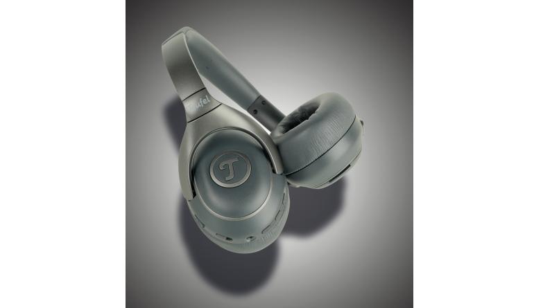 Kopfhörer Noise Cancelling Teufel Mute BT im Test, Bild 1