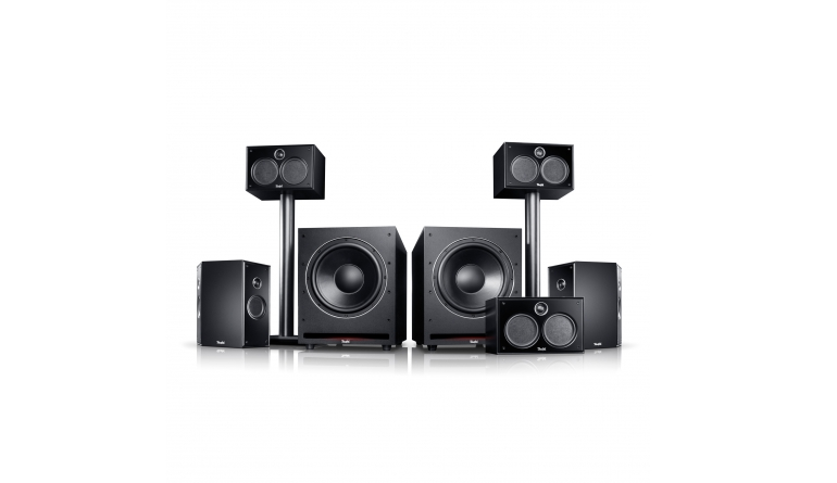 test lautsprecher surround teufel system 6 thx select sehr gut seite 2. Black Bedroom Furniture Sets. Home Design Ideas