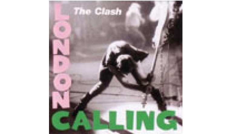 Schallplatte The Clash – London Calling (Music On Vinyl) im Test, Bild 1