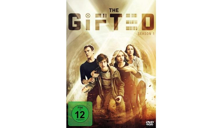 Blu-ray Film The Gifted S1 (20th Century Fox) im Test, Bild 1