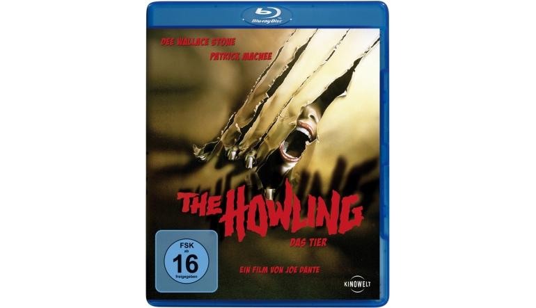 Blu-ray Film The Howling (Kinowelt) im Test, Bild 1