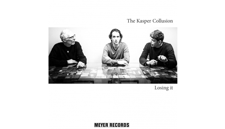 Schallplatte The Kasper Collusion – Losing it (Meyer Records) im Test, Bild 1