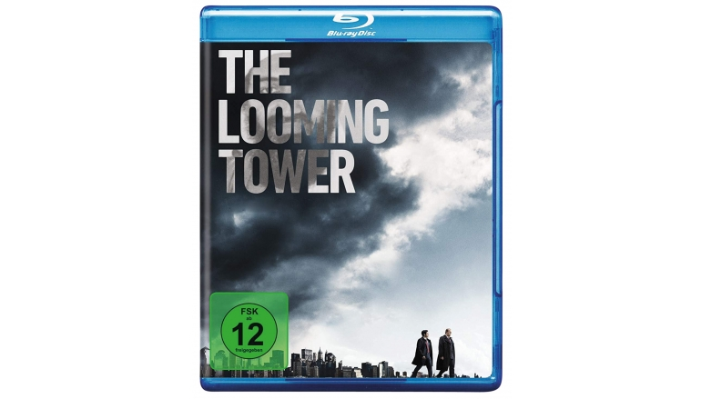 Blu-ray Film The Looming Tower S1 (Warner Bros.) im Test, Bild 1