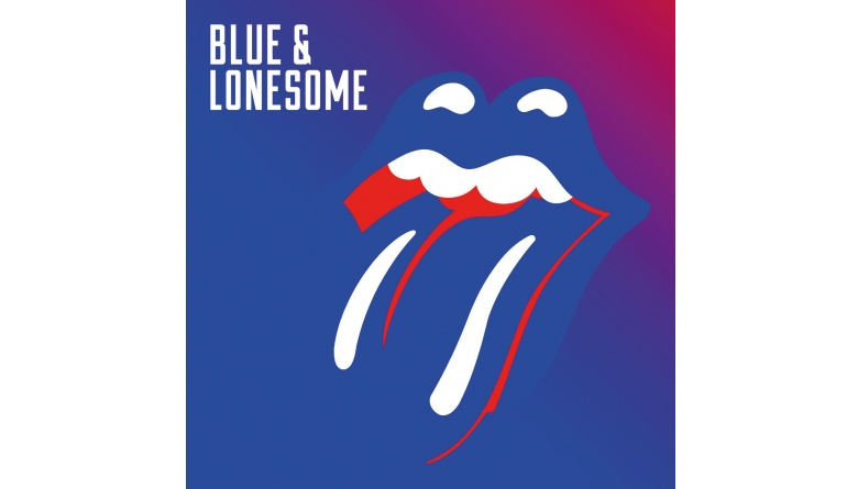 Download The Rolling Stones - Blue & Lonesome (Polydor/Universal Music) im Test, Bild 1