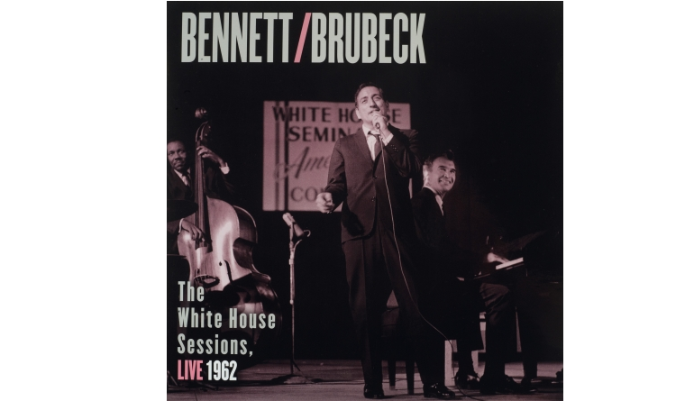 Schallplatte The White House Sessions, Live 1962 (Impex) im Test, Bild 1