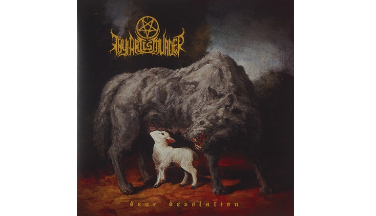 Schallplatte Thy Art Is Murder - Dear Desolation (Nuclear Blas) im Test, Bild 1