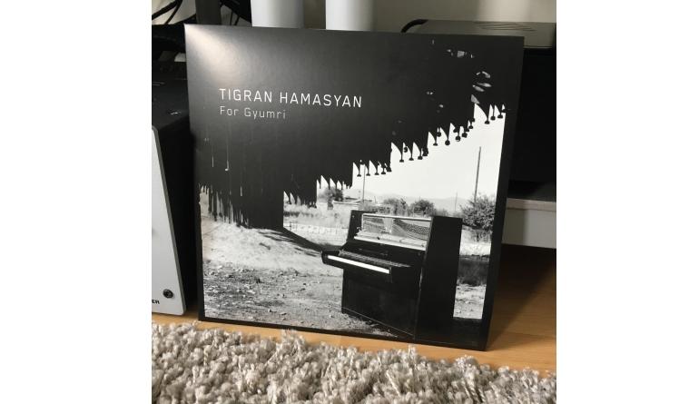 Schallplatte Tigran Hamasyan – For Gyumri (Nonesuch Records) im Test, Bild 1