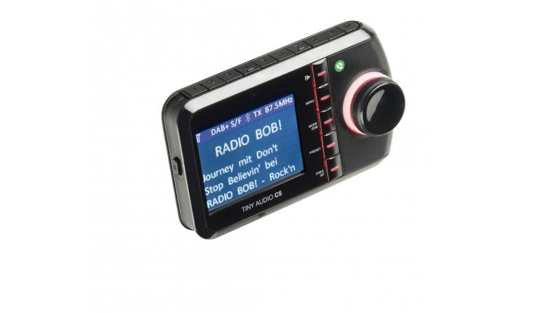 Car-Hifi sonstiges Tiny Audio C5 im Test, Bild 1