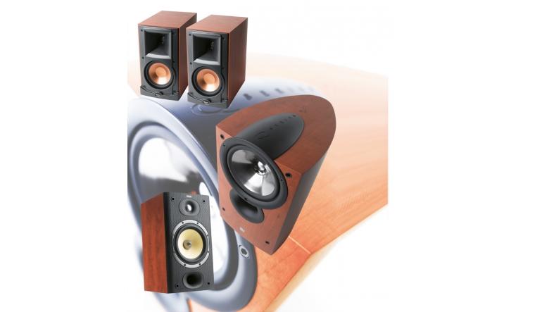 Lautsprecher Stereo: Topklang für kleines Geld, Bild 1