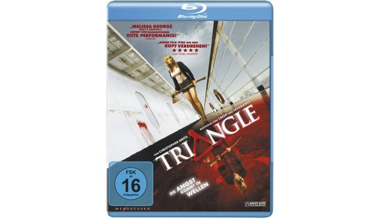 Blu-ray Film Triangle (Ascot) im Test, Bild 1