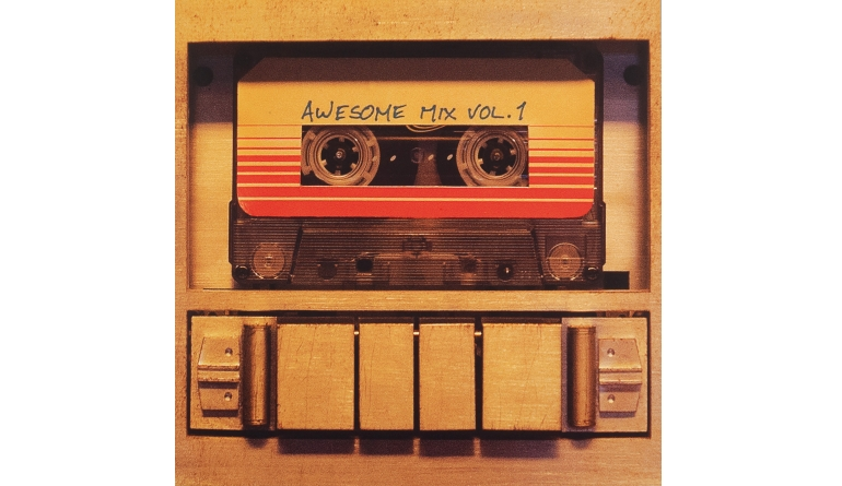 Schallplatte VA Guardians of the Galaxy - Awesome Mix Vol. 1 (Hollywood Records) im Test, Bild 1