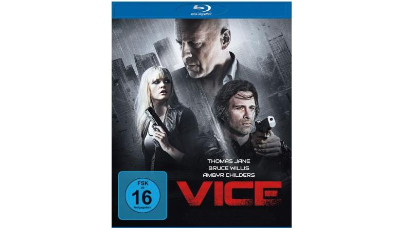Blu-ray Film Vice (Universum) im Test, Bild 1