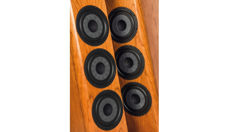 Lautsprecher Stereo Vienna Acoustics Beethoven Concert Grand Reference im Test, Bild 1