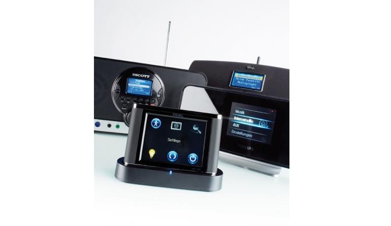 Internetradios: Webradio: grenzenloser Radiogenuss aus dem Internet, Bild 1