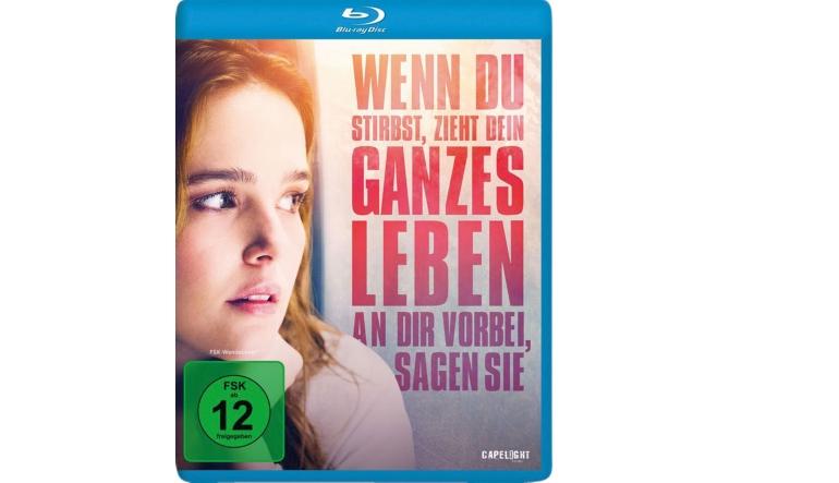 Blu-ray Film Wenn du stirbst, zieht dein ganzes Leben an dir vorbei, sagen sie (Capelight) im Test, Bild 1