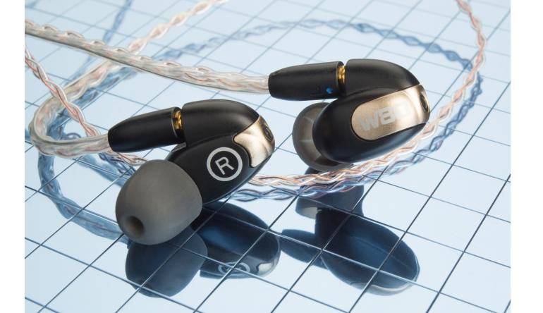 Kopfhörer InEar Westone W80 im Test, Bild 1