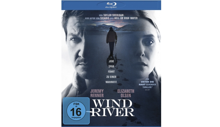 Blu-ray Film Wind River (Universum) im Test, Bild 1