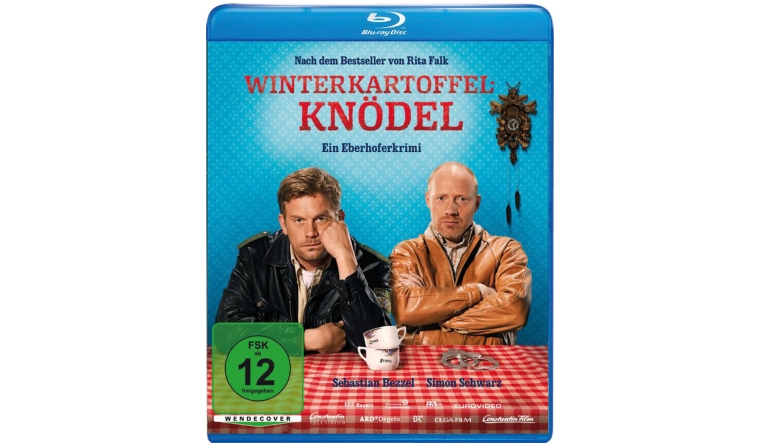 Blu-ray Film Winterkartoffelknödel (Eurovideo) im Test, Bild 1