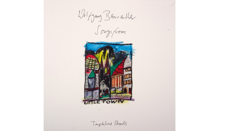 Schallplatte Wolfgang Bernreuther - Songs from Little Town (Turpentine Records) im Test, Bild 1