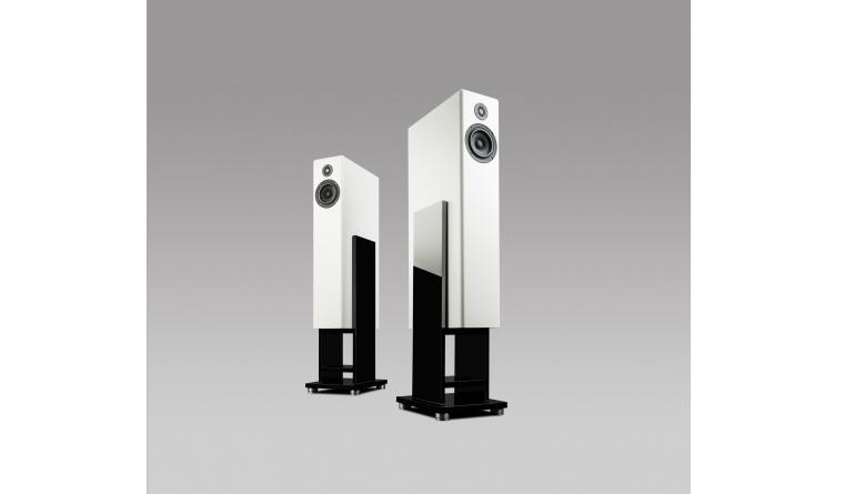 Lautsprecher Stereo WSS LSP 200 im Test, Bild 1