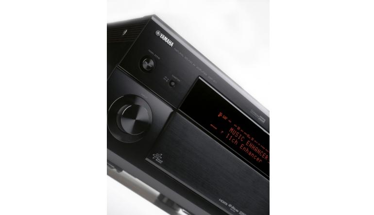 AV-Verstärker Yamaha DSP-Z11 im Test, Bild 1