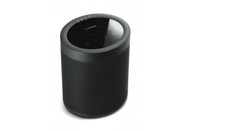 Wireless Music System Yamaha MusicCast 20 im Test, Bild 1