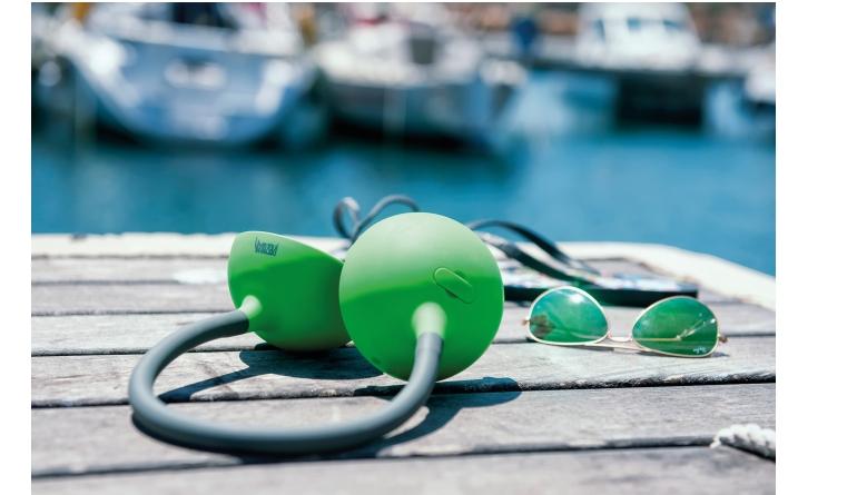 Bluetooth-Lautsprecher Yamazoki Moktak Pro im Test, Bild 1