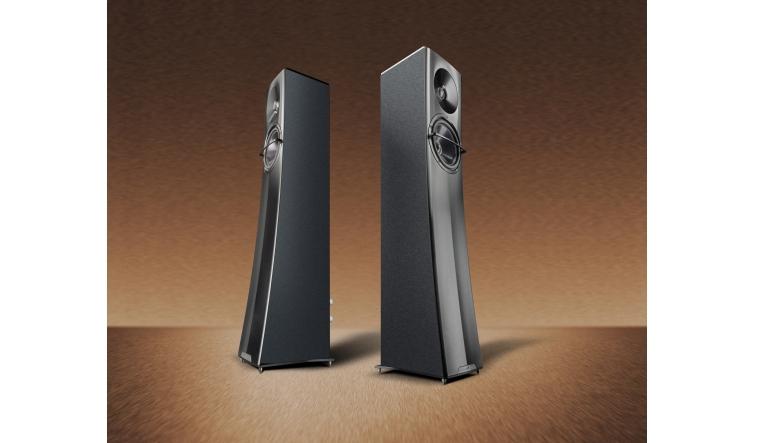 Lautsprecher Stereo YG Acoustics Carmel 2 im Test, Bild 1