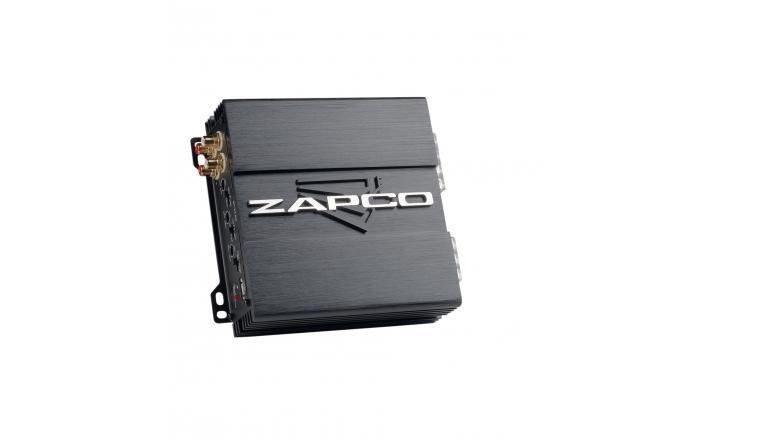 Car-HiFi Endstufe 2-Kanal Zapco ST-2X SQ im Test, Bild 1