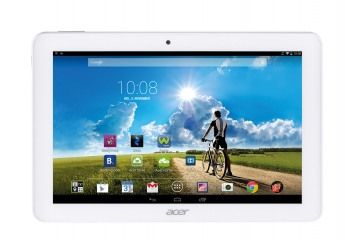 Tablets Acer Iconia Tab 10 im Test, Bild 1