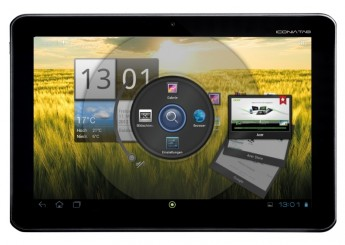 Tablets Acer Iconia Tab A200 im Test, Bild 1