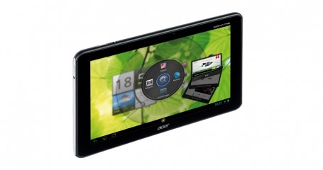Tablets Acer Iconia Tab A700 im Test, Bild 1