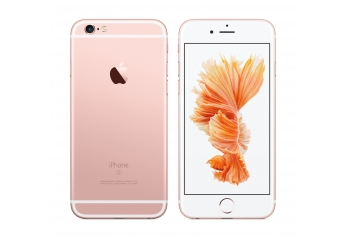 Smartphones Apple iPhone 6S im Test, Bild 1