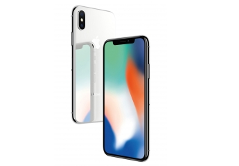 Smartphones Apple iPhone X / iPhone 8 Plus im Test, Bild 1