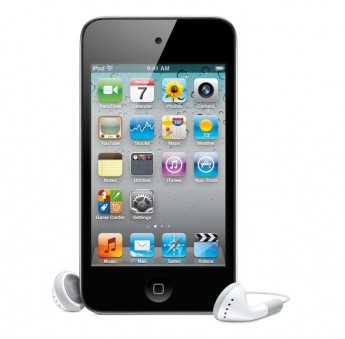 MP3 Player Apple iPod touch im Test, Bild 1