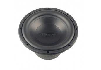 Car-Hifi Subwoofer Chassis Arc Audio ARC10 im Test, Bild 1